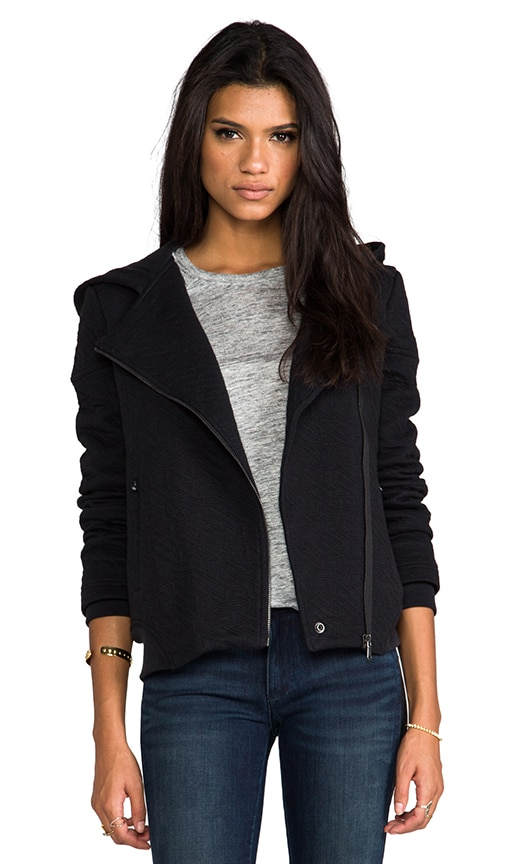 Cleo Quilted Jacket