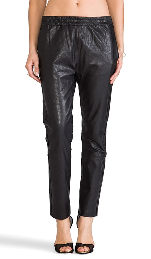 Karlie Leather Pants