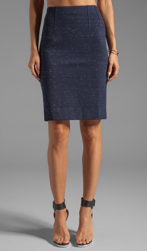 Alicia Ponte Skirt