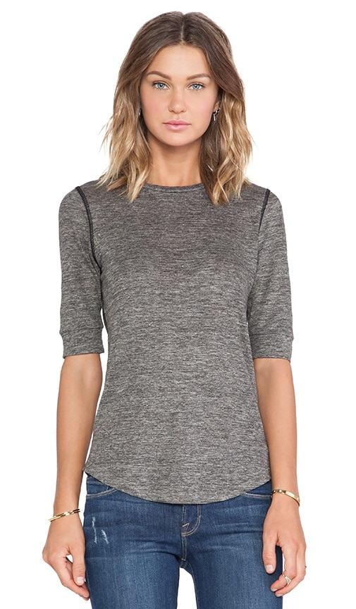 Carmen Long Sleeve Tee