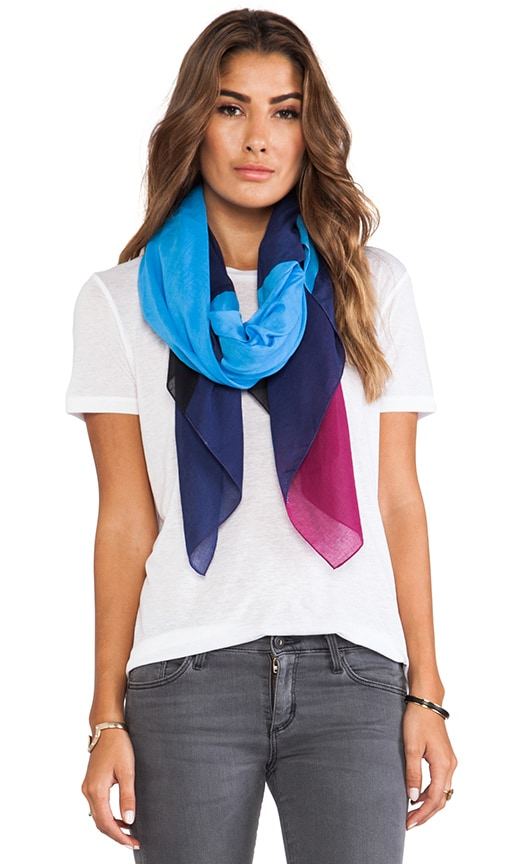 Deco Printed Scarf