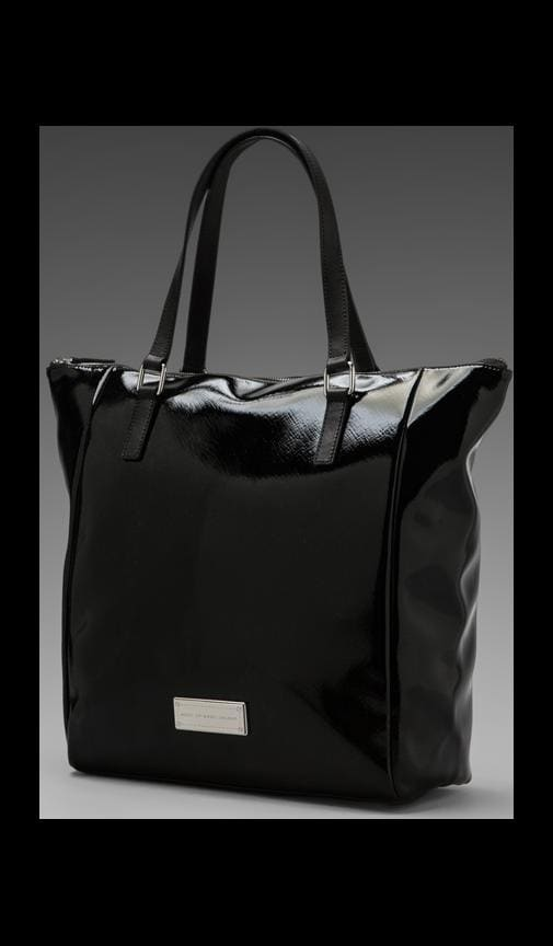 Take Me Totes Cross Hatch Tote