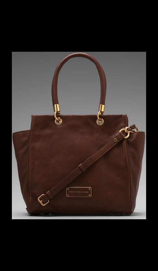 Too Hot to Handle Bentley Tote
