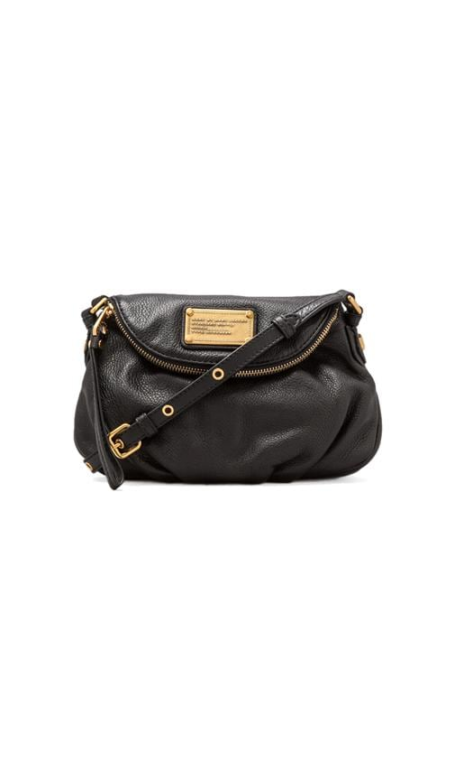 Classic Q Mini Natasha Crossbody