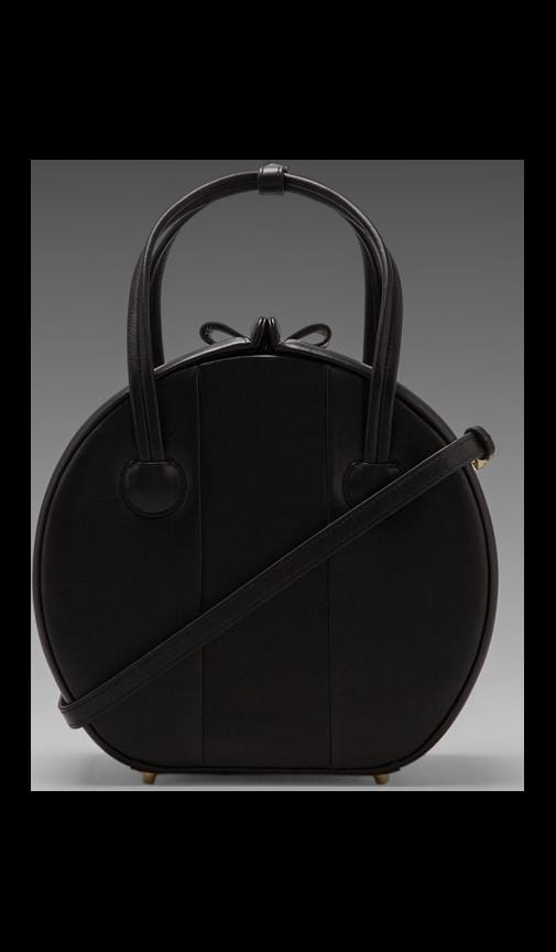 RUNWAY Show Box Darci Bag