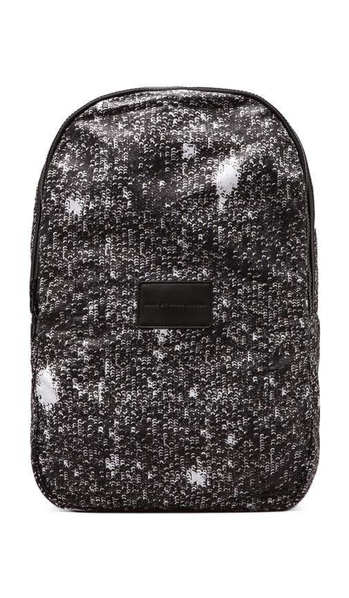 Packables Glitter Print Backpack