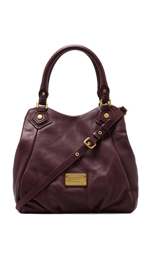 Classic Q Fran Shoulder Bag