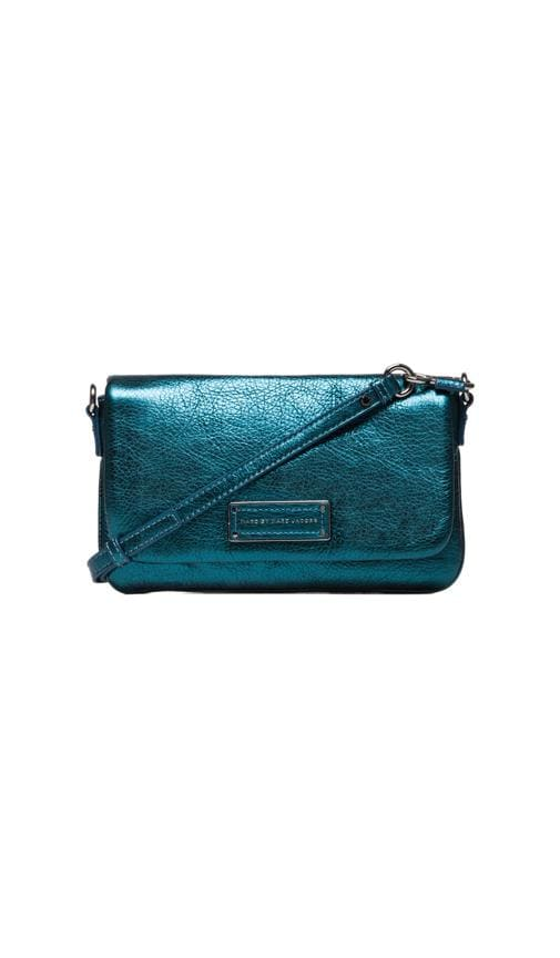 Too Hot To Handle Flap Percy Bag