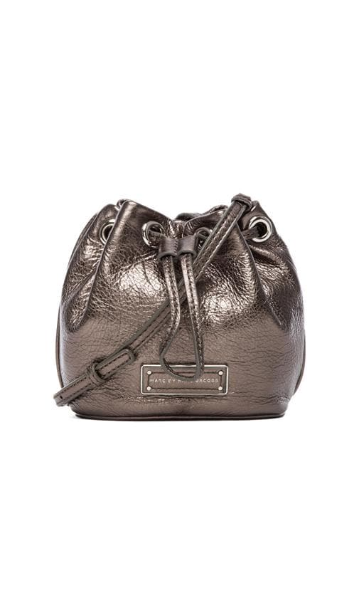 Too Hot To Handle Mini Drawstring Bag