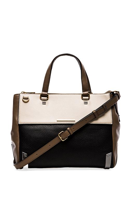 Sheltered Island Satchel