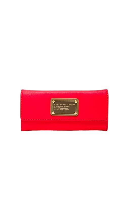 Classic Q Continental Wallet