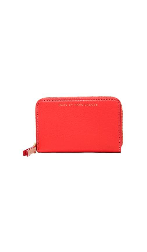 Sophisticato Zip Card Case