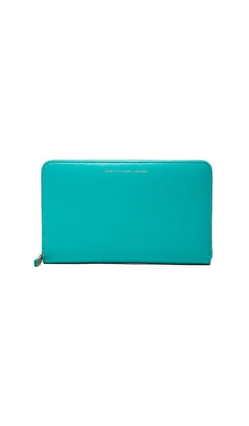 Sophisticato Travel Wallet