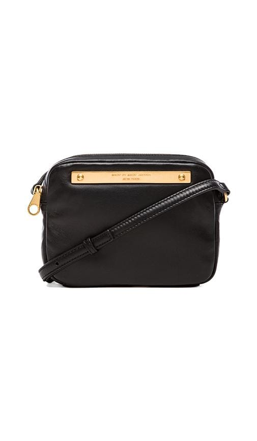 Goodbye Columbus Mireu Crossbody