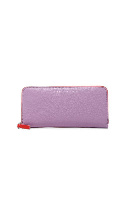 Sophisticato Slim Zip Around Wallet