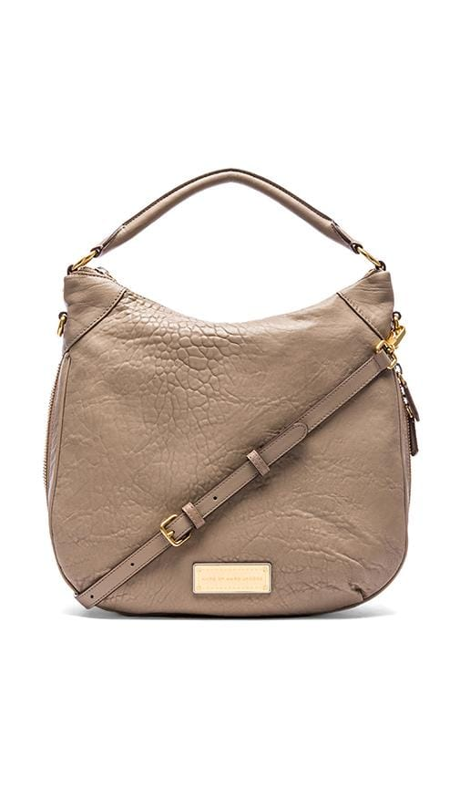 1faab71fd34 Marc by Marc Jacobs Washed Up Billy Bag in Cement | REVOLVE