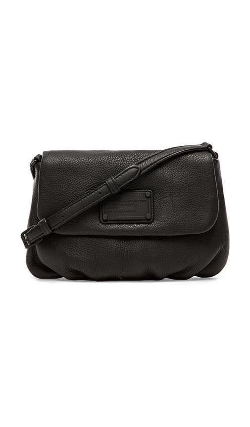 Electro Q Flap Percy Bag