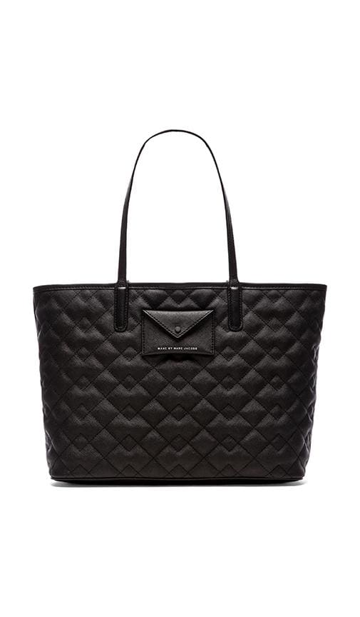 Quilted Tote 48