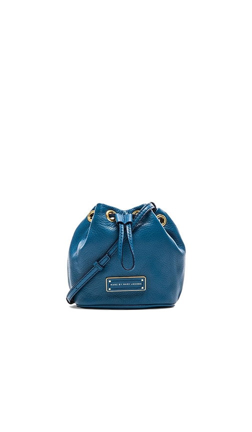 744c24066 Too Hot to Handle Mini Drawstring Bag. Too Hot to Handle Mini Drawstring Bag.  Marc by Marc Jacobs