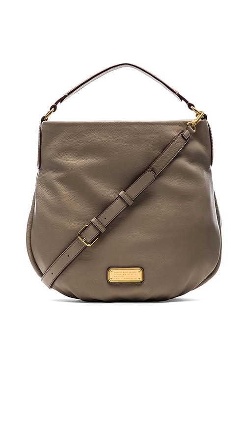0b49d239d176e New Q Hillier Hobo Bag. New Q Hillier Hobo Bag. Marc by Marc Jacobs