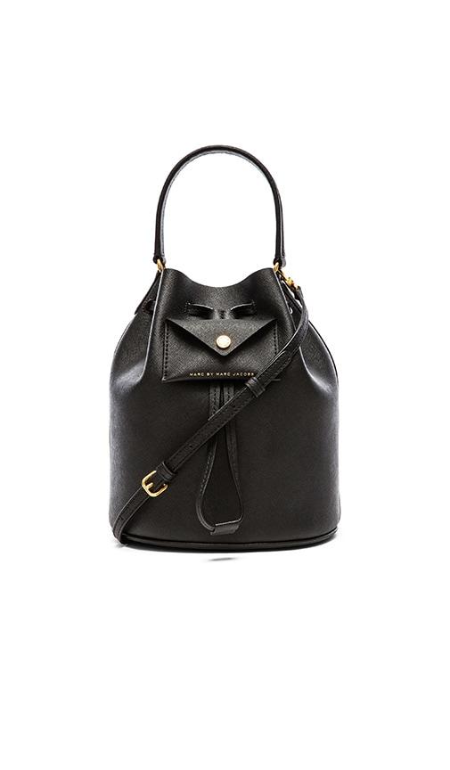 Metropoli Bucket Bag Marc By Jacobs