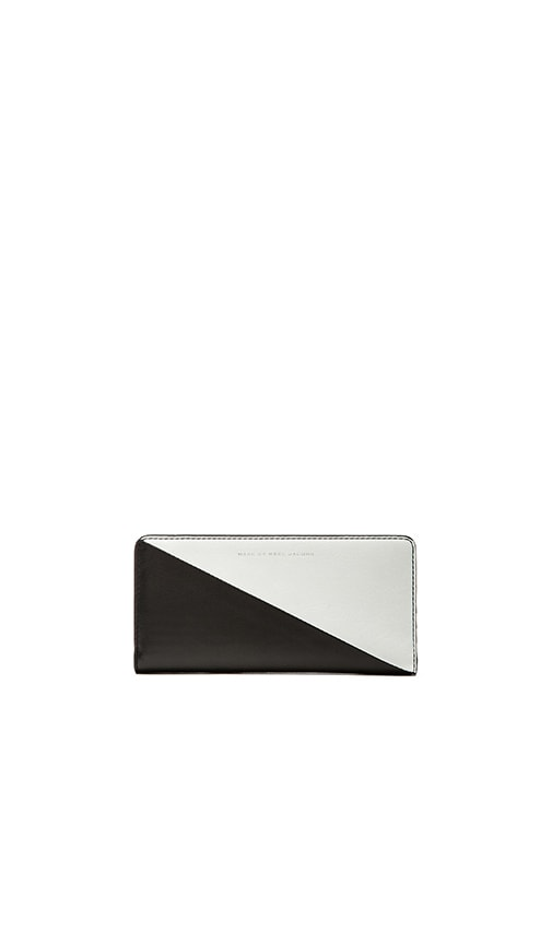Star By En Marc Sophisticato Multi Jacobs White Portefeuille z1wwXq4