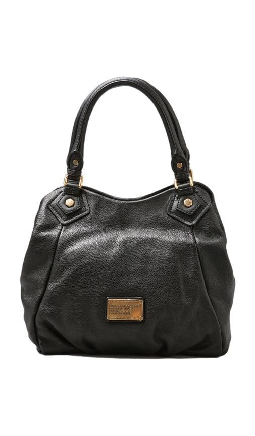 Classic Q Fran Handbag