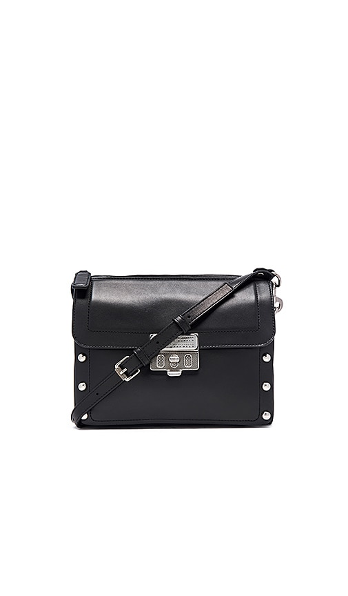Espionage 25 Crossbody