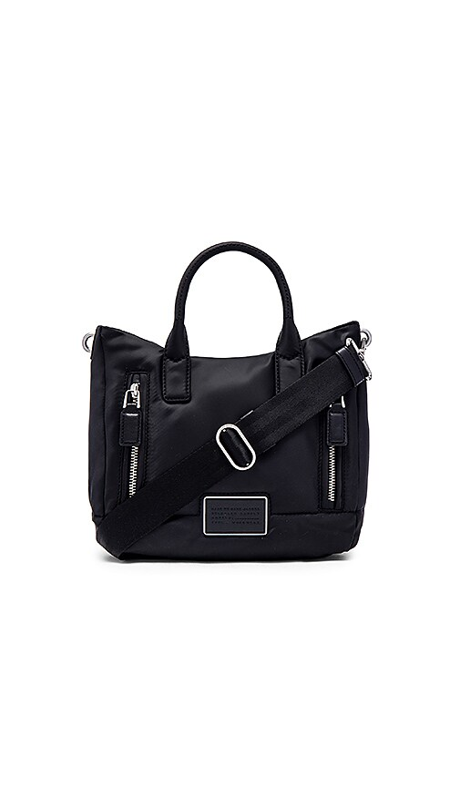 Marc by Marc Jacobs Palma EW Tote in Black