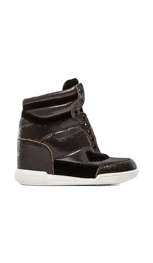 Sneaker Wedge