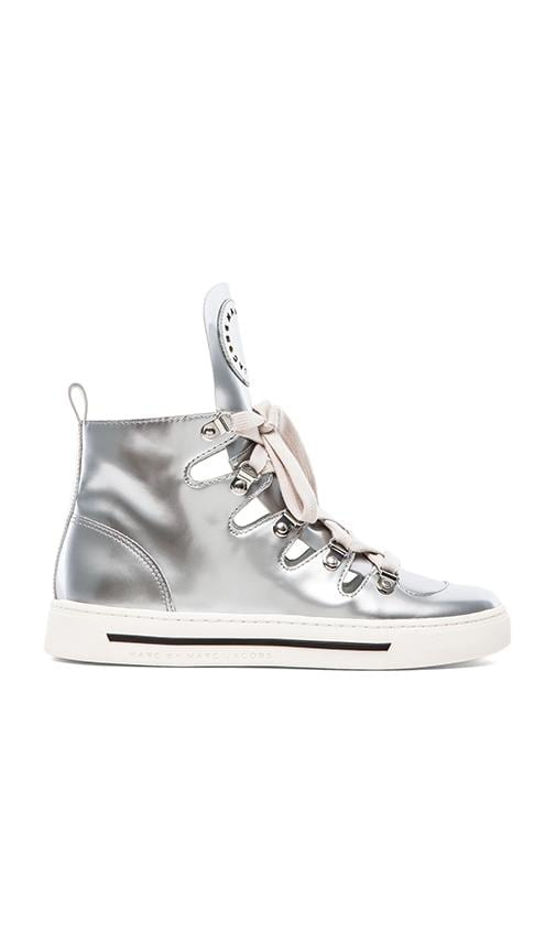 Cute Kicks Reflective Sneaker