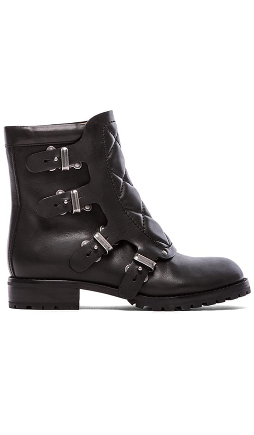 Easy Rider 20mm Flat Ankle Boot