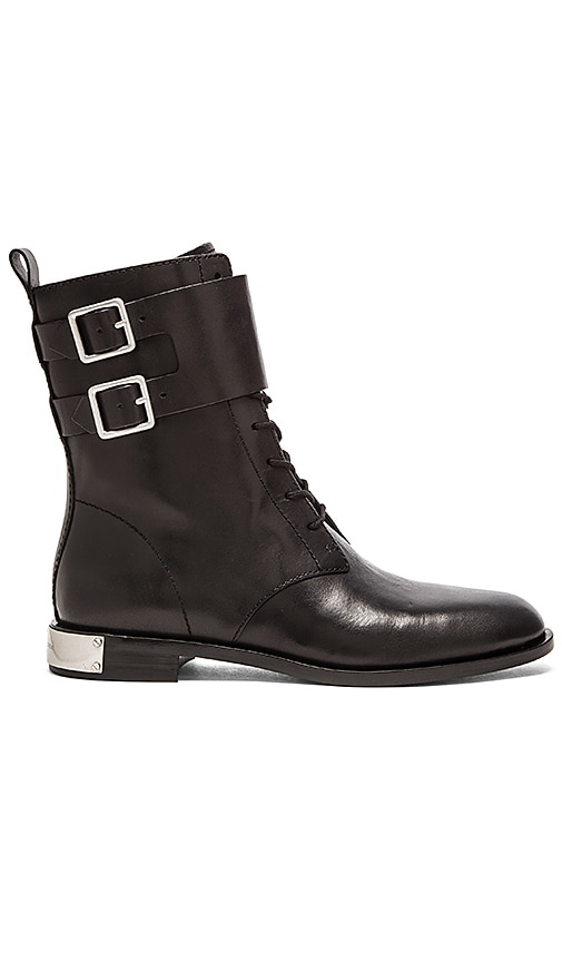 Marc by Marc Jacobs Grove Boot in Black