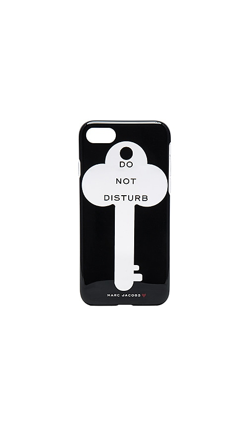 Do Not Disturb iPhone 7 Case