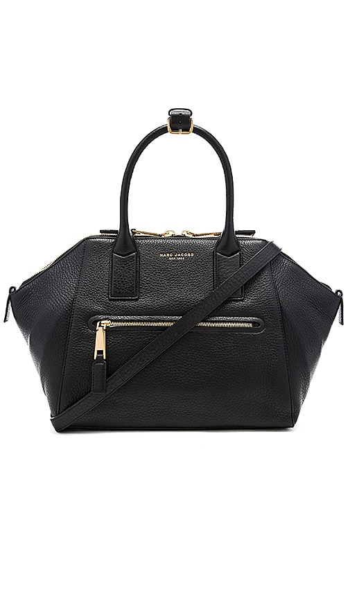 Marc Jacobs Medium Incognito Bag in Black