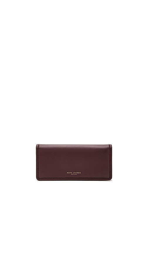Madison Open Face Wallet