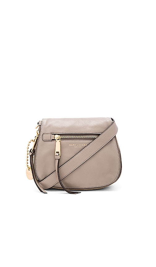 0f1854637797 Recruit Small Saddle Bag. Recruit Small Saddle Bag. Marc Jacobs