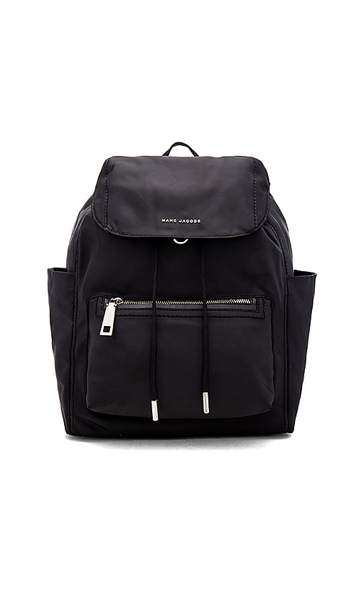 Marc Jacobs Easy Backpack in Black
