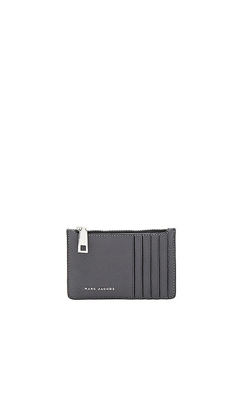 Wingman Card Zip Wallet