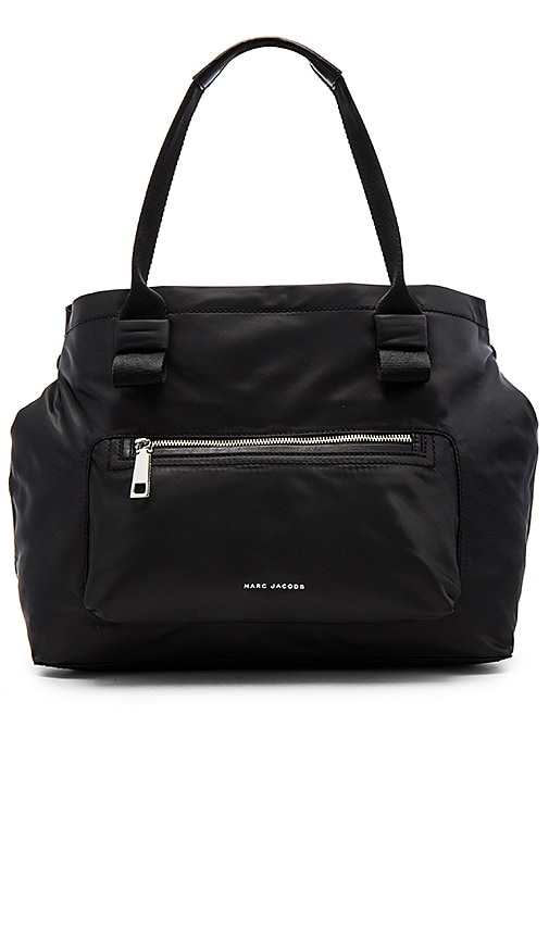 Marc Jacobs Easy Large Tote in Black