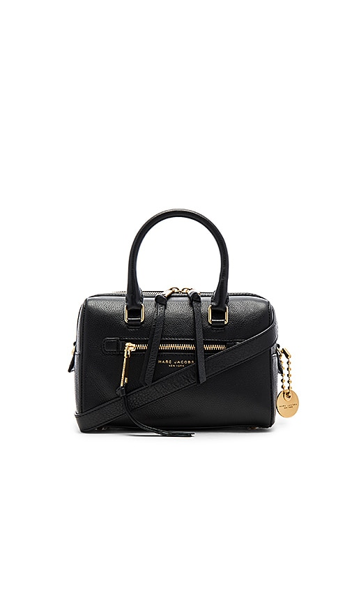 63fd7be0fb6 Recruit Small Bauletto Bag. Recruit Small Bauletto Bag. Marc Jacobs