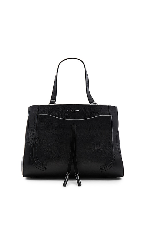 Marc Jacobs Maverick Tote in Black