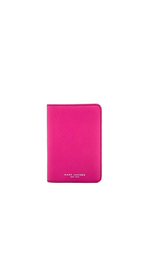 c10609b16c3c Gotham City Passport Cover. Gotham City Passport Cover. Marc Jacobs