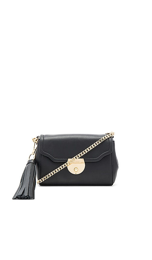 Marc Jacobs Basic Shoulder Bag in Black