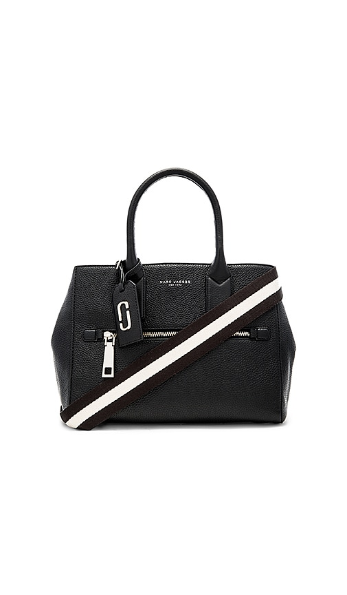 Marc Jacobs Gotham Tote Bag in Black