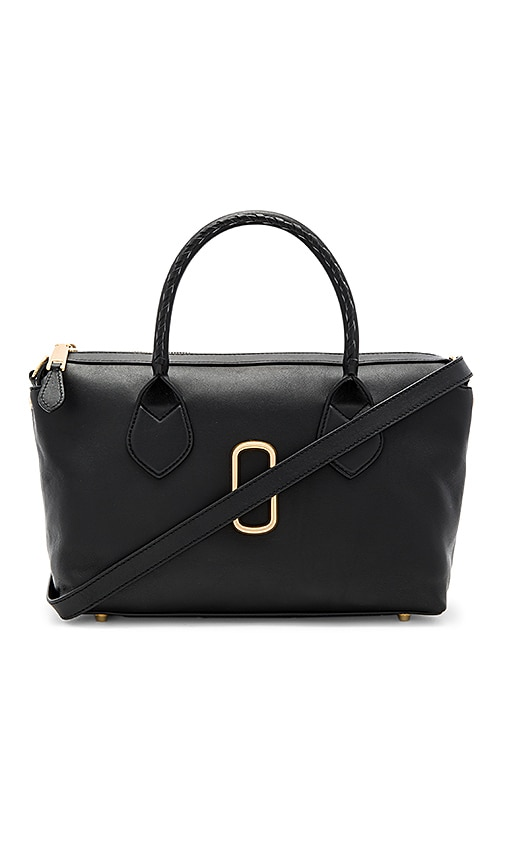 Marc Jacobs Noho Medium E/W Tote Bag in Black