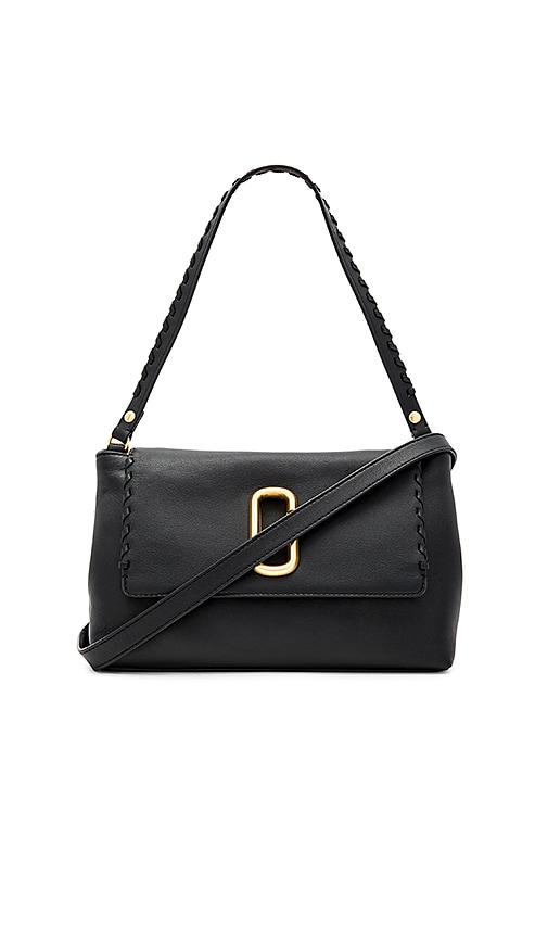 Marc Jacobs Noho Shoulder Bag in Black