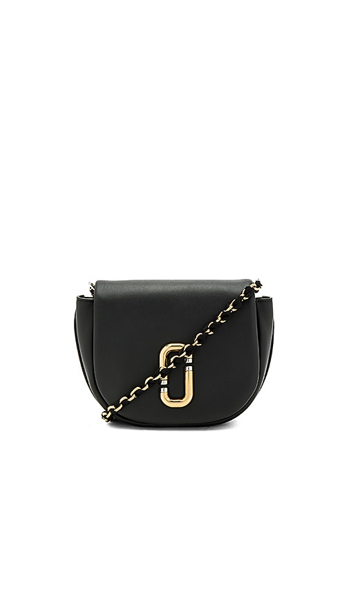 Marc Jacobs Kiki Crossbody in Black