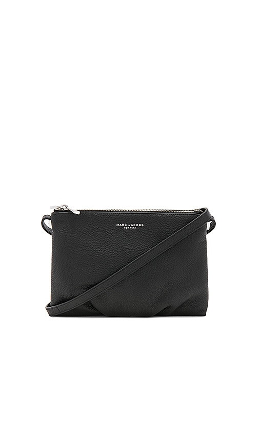Marc Jacobs Standard Crossbody in Black