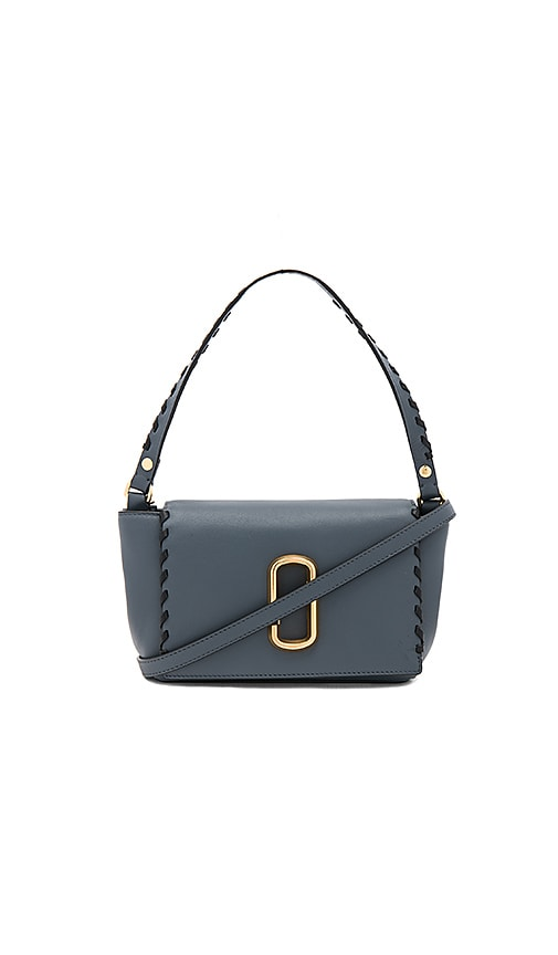 Marc Jacobs Noho Crossbody in Charcoal
